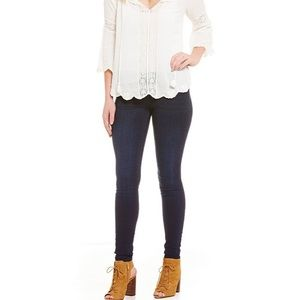 Jessica Simpson Super Skinny Jeans-NWT-Size:25 (2)